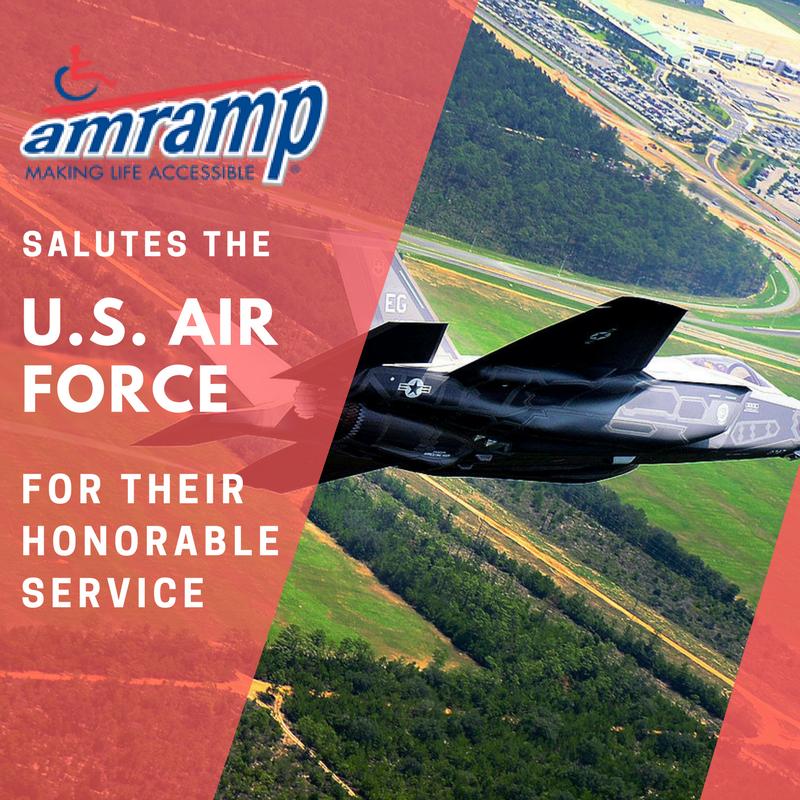 Amramp Salutes US Air Force.png