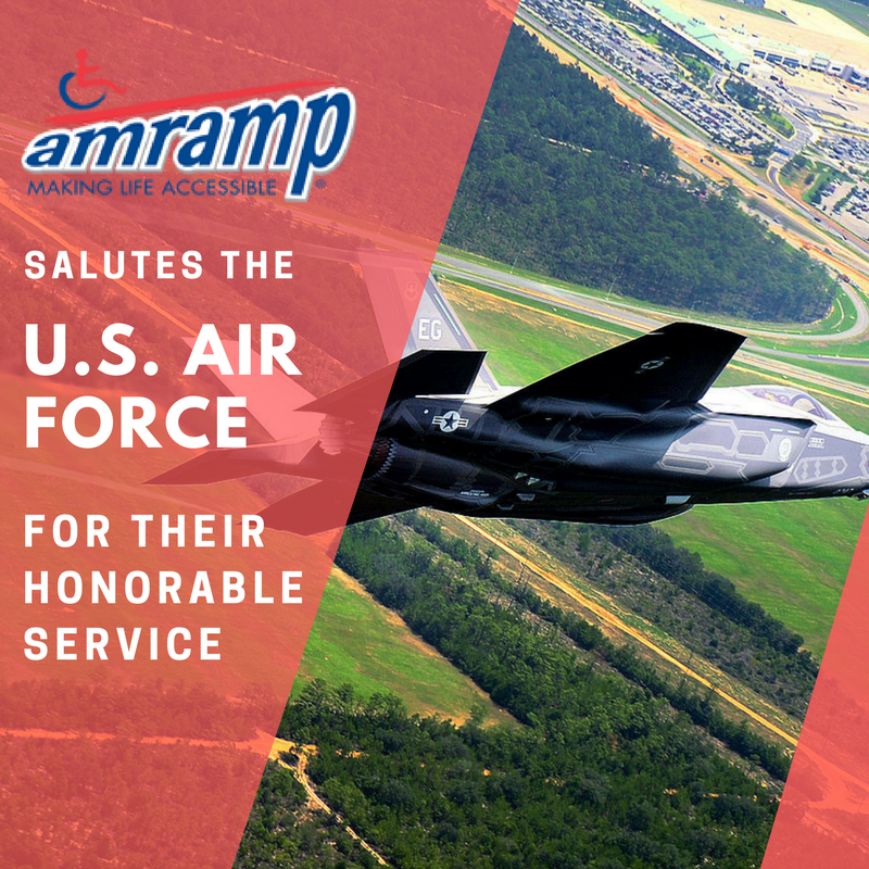Amramp Salutes US Air Force.png
