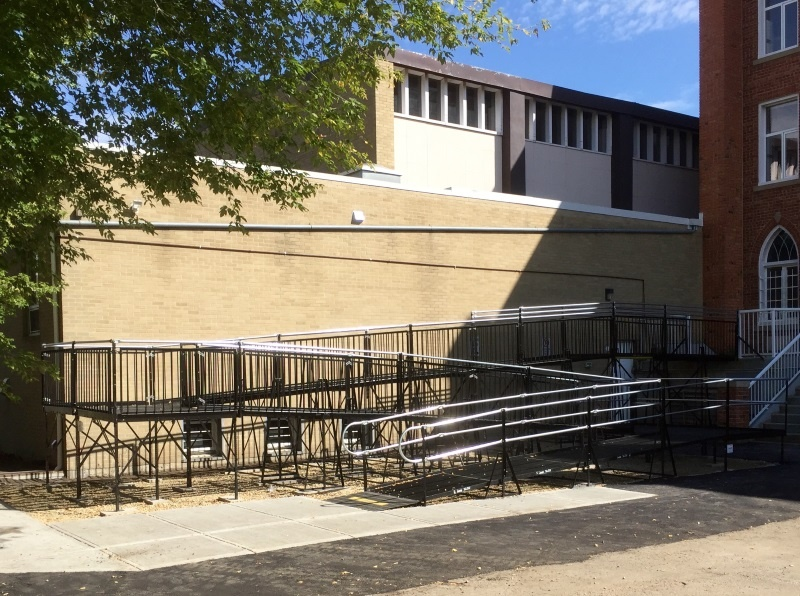 Amramp_wheelchair_ramp_installed_at_St_Francis_Facility_Edmonton.jpg