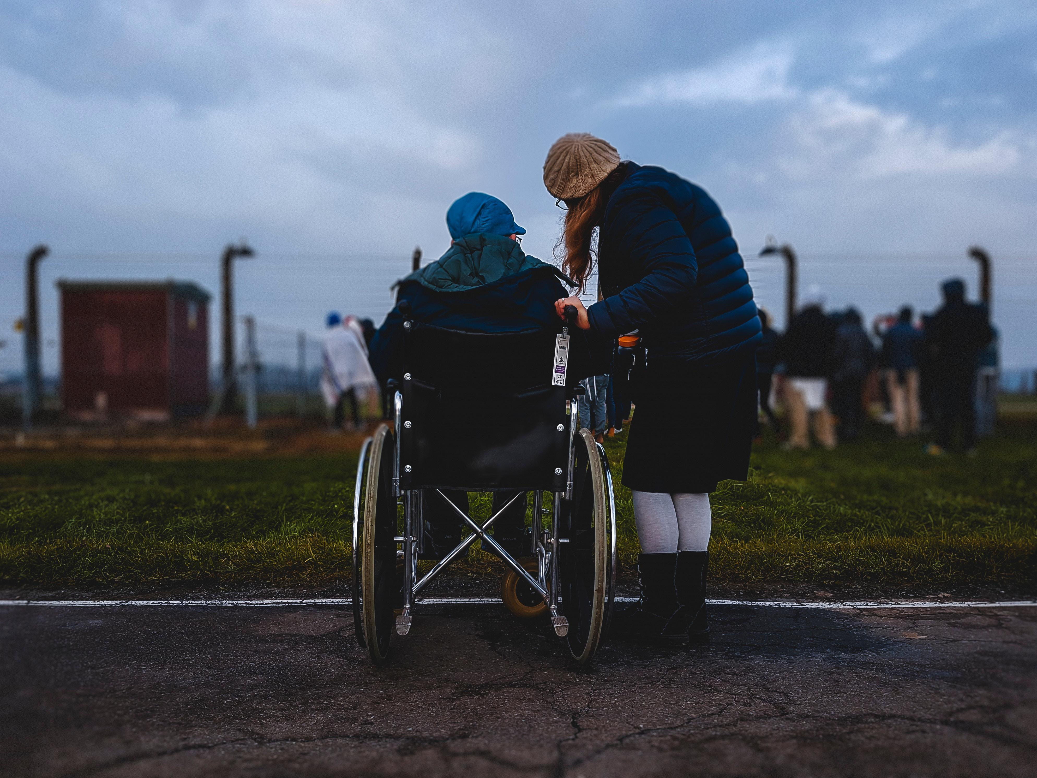 caregiver tips